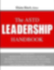 ASTD Leadership Handbook - Book Chapter by Dr. Cheng Zhu