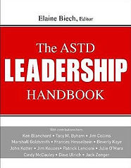 ASTD Leadership Handbook - Book Chapter by Dr. Cheng Zhu