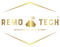 REMO-TECH trademark Logo - Gold.png