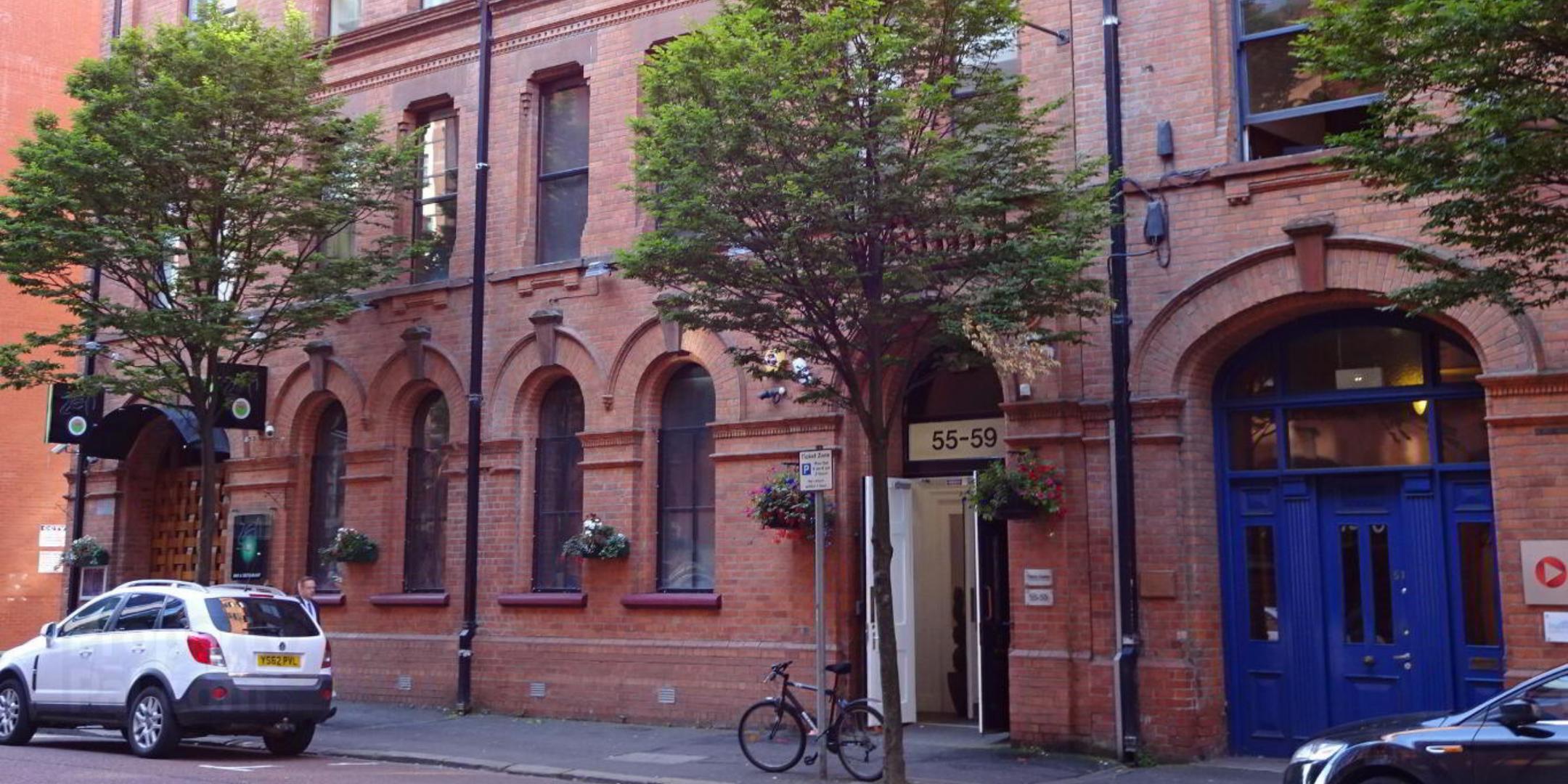 8. Belfast