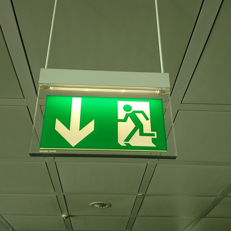 Understanding the Emergency Lighting requirements for your site