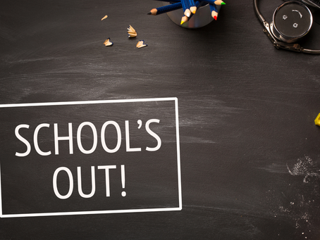 Why the summer holiday break is an ideal time for schools to have electrical testing carried out