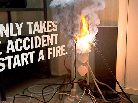 Electrical Fire Safety Week