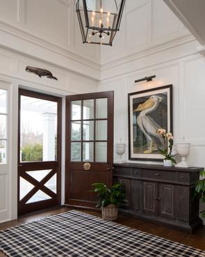 Interior Design Movement