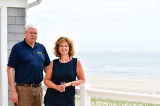Behind the Build: A Coastal Calling
