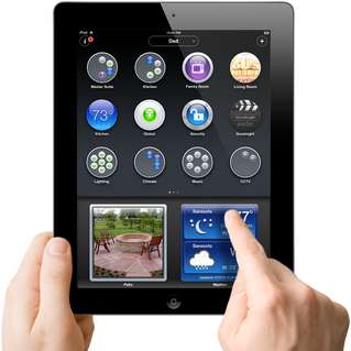 Smart Phones to Smart Homes