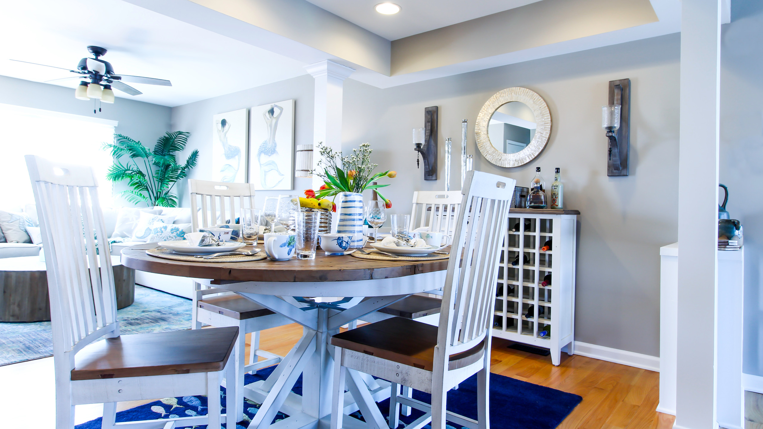 Dining Room Whole