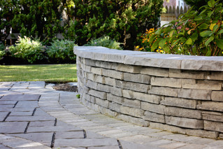 Pavers: Options and Alternatives