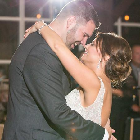 Wedding Bliss I