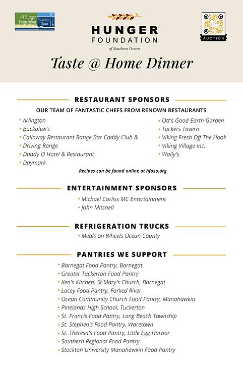 Taste at Home Dinner Poster 2.png