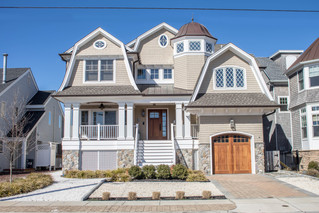 The Art of Custom Homebuilding