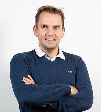 Michal Zalesak