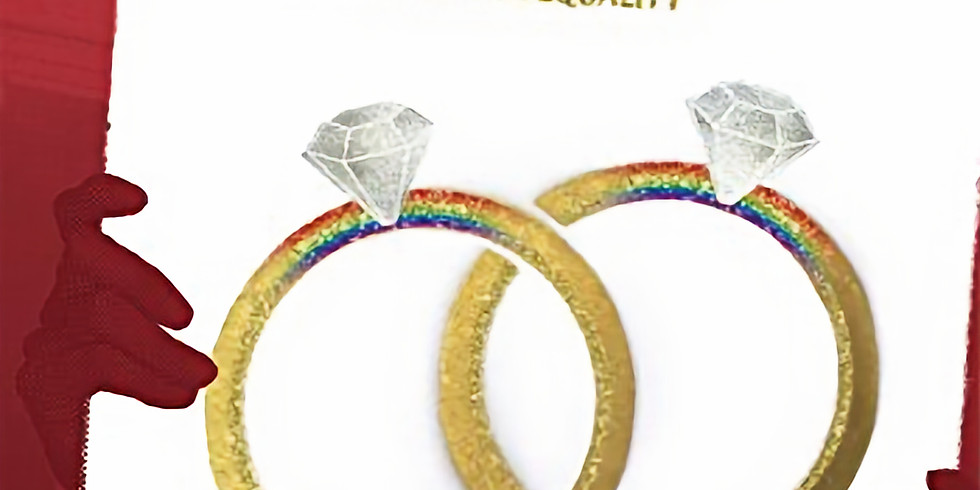 The Fight For Marriage Equality