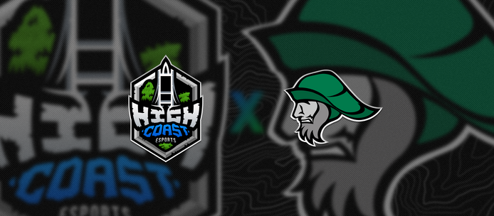 High Coast Esports to Sign Former New England Whalers