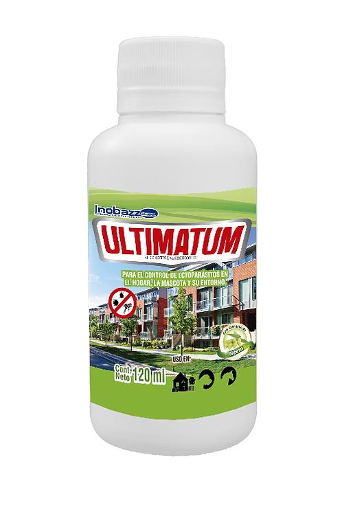 Ultimatum 120 ml