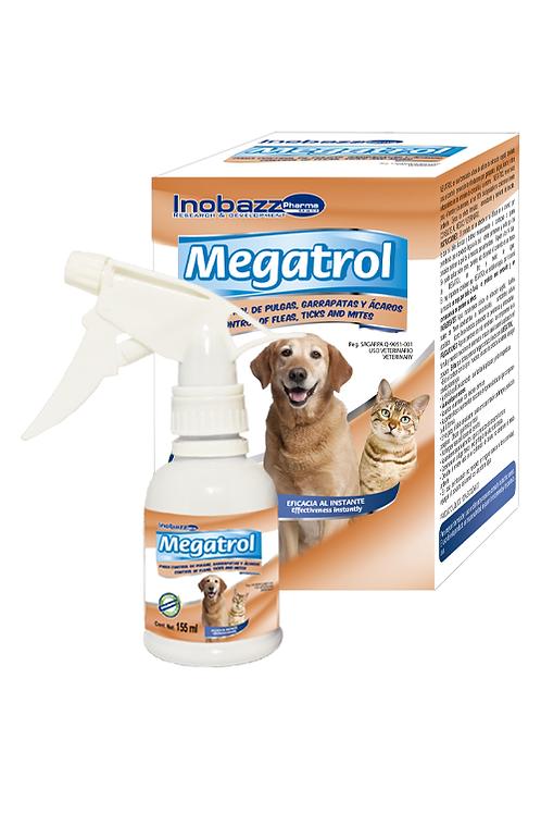 Megatrol 155 ml