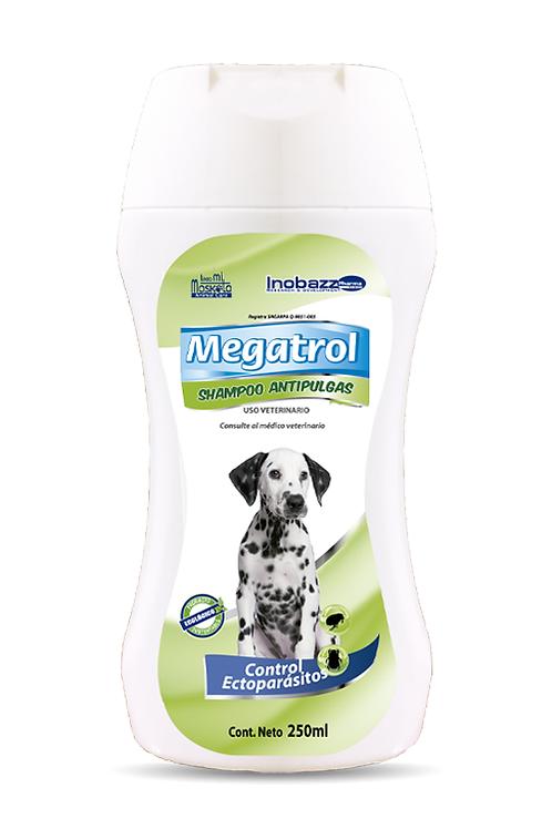Megatrol shampoo 250 ml