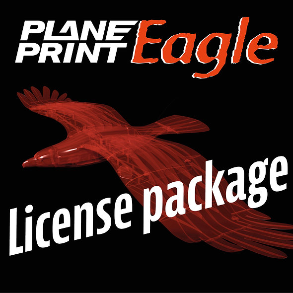 EAGLE License package