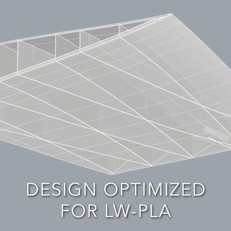 features planeprint eagle
