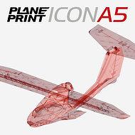 ICON A5 STL-FILES