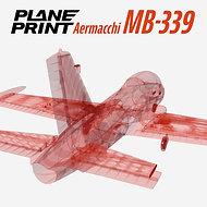 MB339 STL-FILES