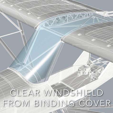 features planeprint big bobber