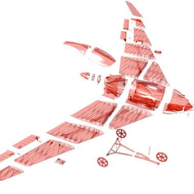 Planeprint V-TURN