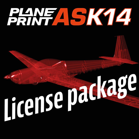 ASK14 License package