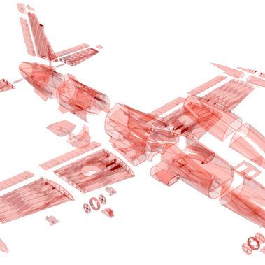 Planeprint Aermacchi MB-339