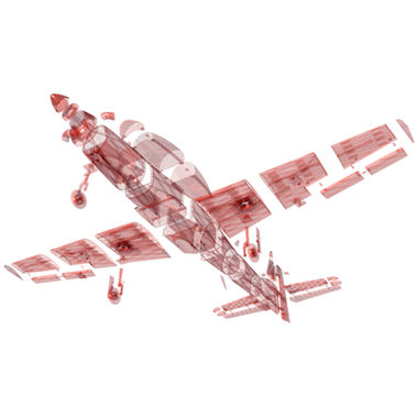 planeprint super tucano