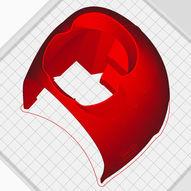 N_Fuselage1_profile3.stl