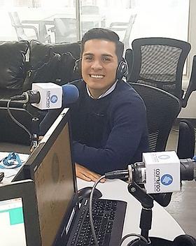 Andres Felipe Ocampo