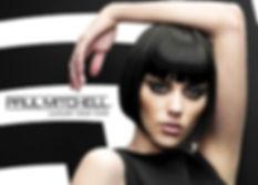 Paul Mitchell luxury hair salon Tamworth