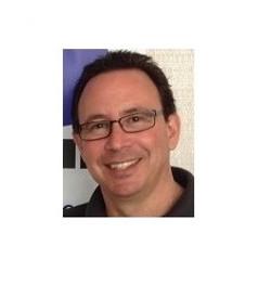 David Bookstaff