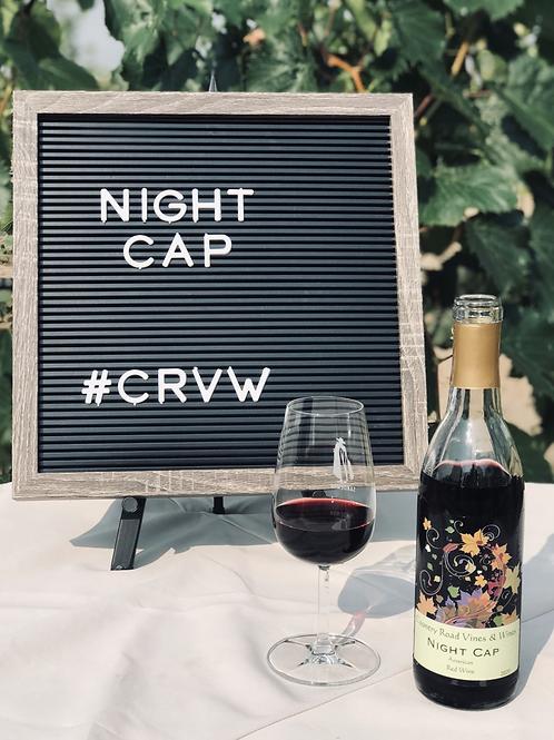 Night Cap-Full Bodied Dessert Wine