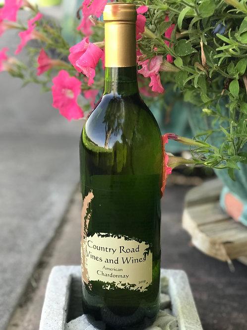 Classic White: Chardonnay