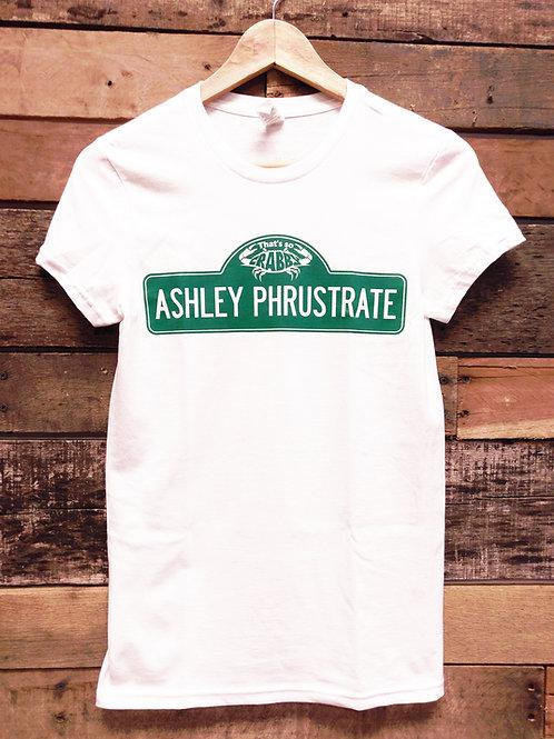Ashley Phrustrate