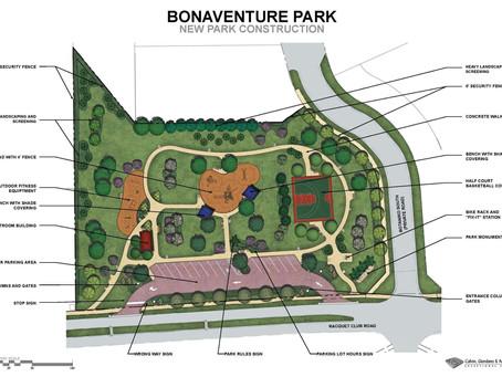Bonaventure Park in Weston, Florida
