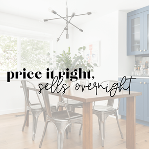 What Determines the Price of your Home?