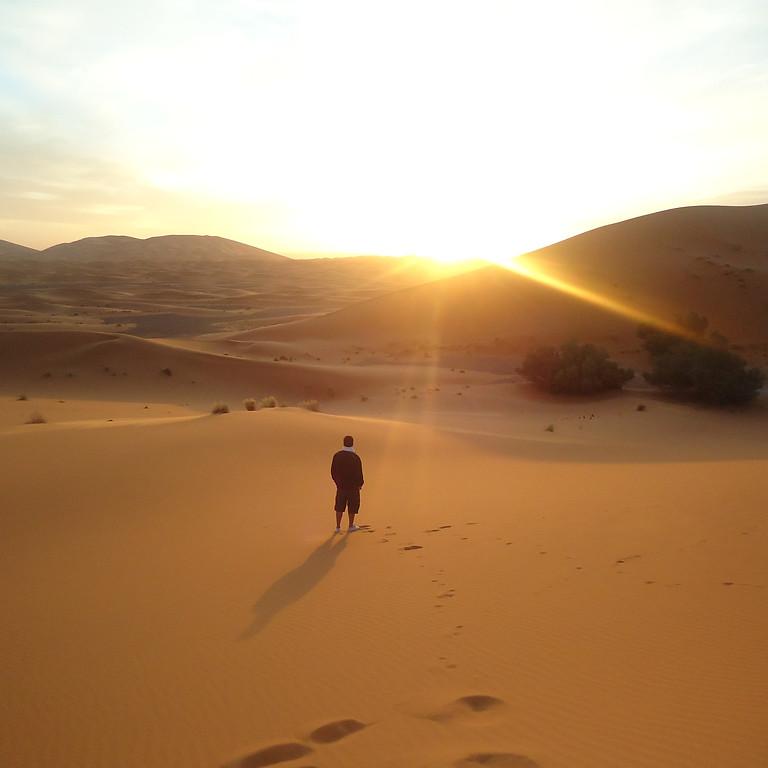 See Morocco