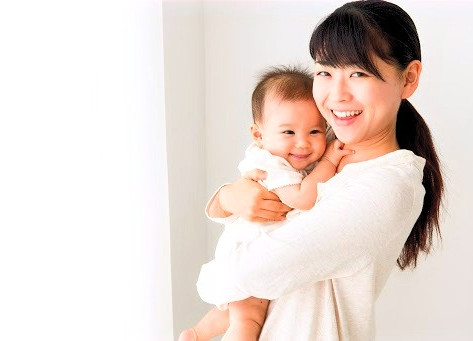 April 2020 - Maternal & Child Health Month
