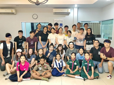 CMIRC's Youth Programs Remain On-hold