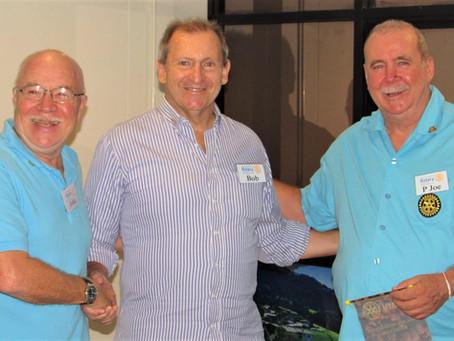 Bob Carroll Memorial BEAM Scholarship Fund