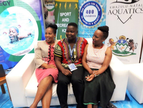 International Awareness for the Children's Water Safety & Drowning Prevention Program