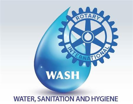March 2021 is Water and Sanitation Month