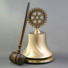 About the Rotary Bell