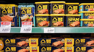 Spam is Back to Re-energize the Meeting Raffle