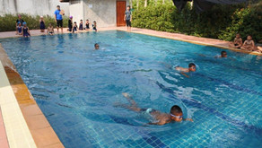 The Children's Water Safety Program on Hold