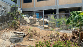 B.K. Kee Patient House Update for May