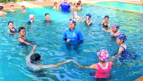 Children's Water Safety Program: Year in Review
